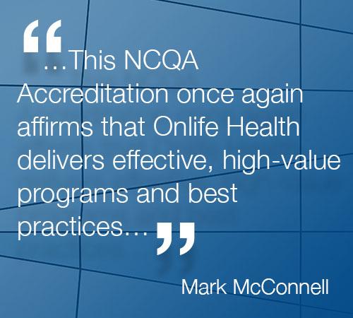 NCQA Wellness and Health Accreditation