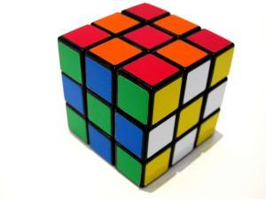 パズルゲームのような珍しいタイプのスロット「CUBIS」をプレイ!