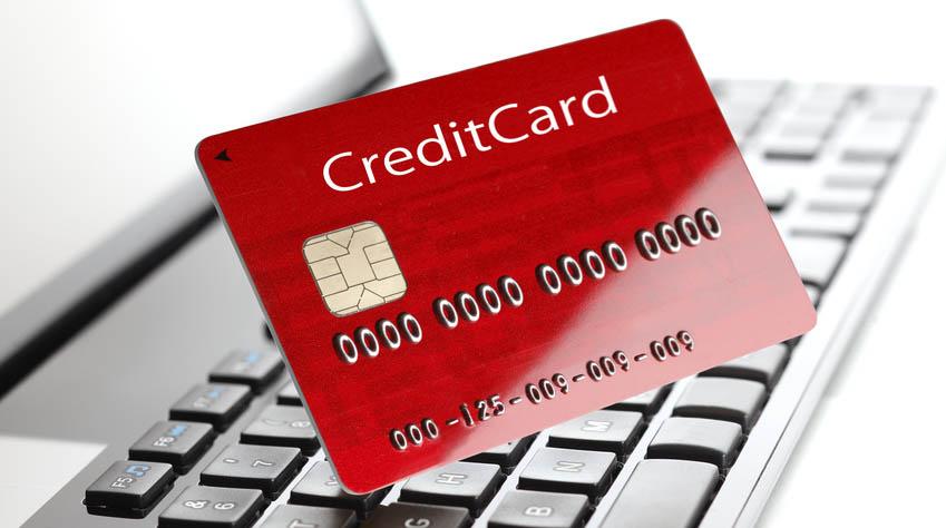 入金のみ使えるクレジットカードは出金サービスとの併用で