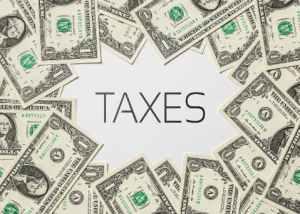 プレイして得た勝利金の税金と確定申告について