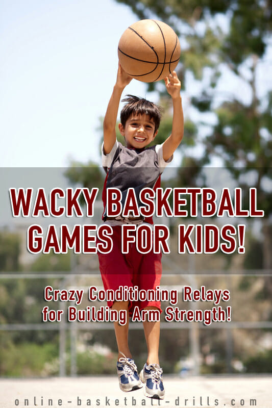 Wacky Conditioning Games