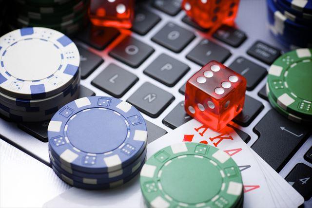 オンラインカジノでモンテ