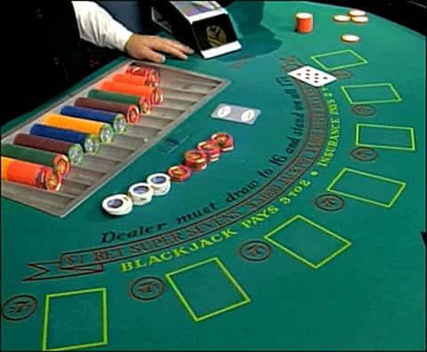 オンラインカジノでおすすめのブラックジャック