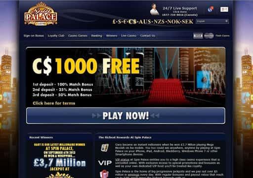 マーチンゲール法を成功させられるのはオンラインカジノだけ