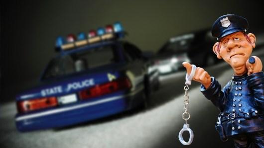 オンラインカジノ逮捕事件