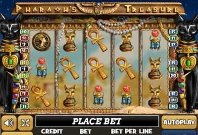 free spins no deposit casino 2016 Slot