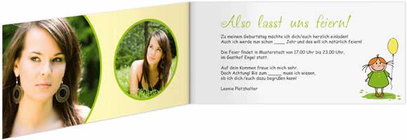 Personliche Online Geburtstagskarte Kostenlos Gestalten