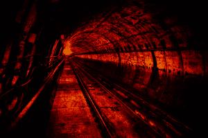 Bloody London Tunnel