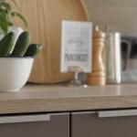 Nolte Griffe Perfektes Design Kuchenexperte Hannover