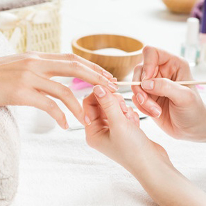 Nail Technician Course Learning