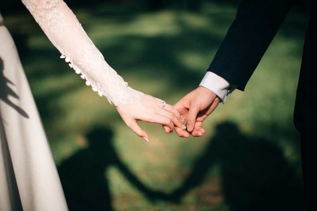Spells to Bind Lovers Permanently