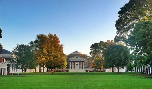 23. University of Virginia School of Law – Charlottesville, Virginia