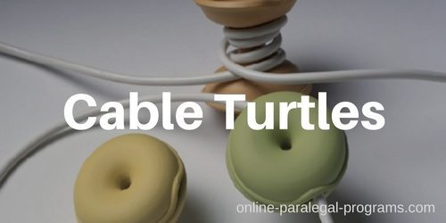 Cable Turtles
