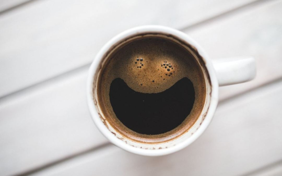 Koffie en sporten: de voordelen