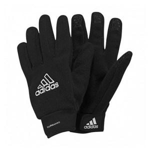 adidas Fieldplayer handschoenen zwart