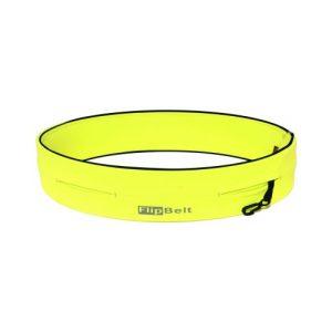 FlipBelt hardloop heuptas unisex neon geel