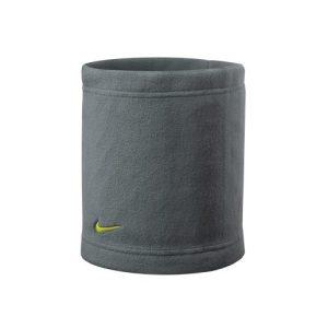 Nike Basic fleece col grijs/lime