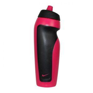Nike Hydration sport bidon 500 ml roze