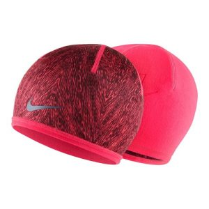 Nike Reversible CW muts unisex roze