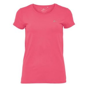 Only Play Claire Plain shirt dames roze