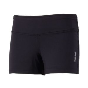 Reebok Sport Essentials short dames zwart