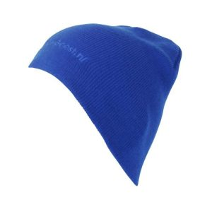 Winter-Geest muts blauw