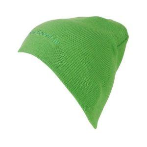 Winter-Geest muts groen