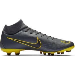 Nike Voetbalschoenen Mercurial Superfly 6 Academy MG grijs/geel