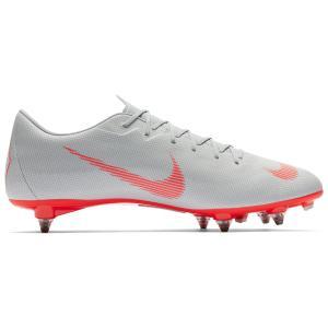 Nike Voetbalschoenen Mercurial Vapor XII Academy SG PRO grijs