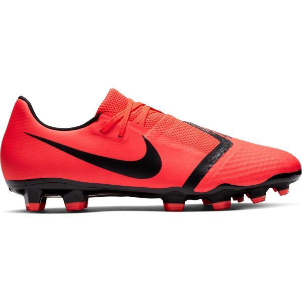Nike Voetbalschoenen Phantom Venom Academy FG Game Over rood/zwart