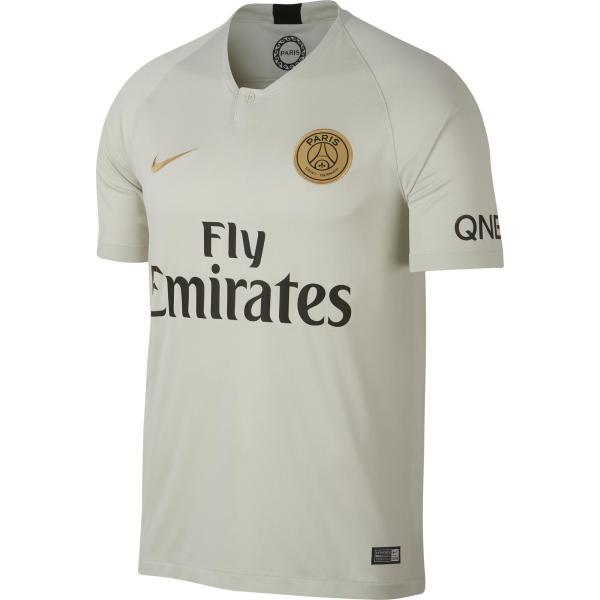 Nike Voetbalshirt PSG Uitshirt 18/19