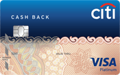 Citibank Cash Back Credit Card Review - Features, Eligibility, Benefits
