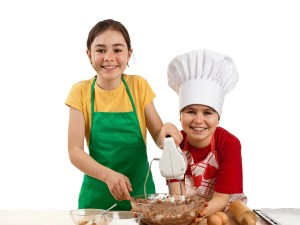 Kitchen Wizards Camp | Age 9-12