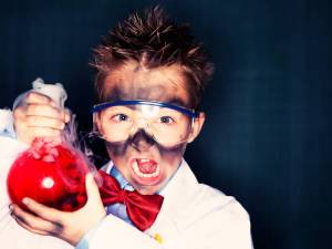 Science Explorers Camp | Age 7-8