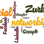 Social Networking and Social Bookmarking