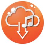Mp3 Music Downloader logo