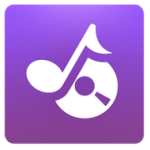 Anghami - Free Unlimited Music Logo