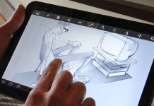 Best Cool Drawing Apps For Android