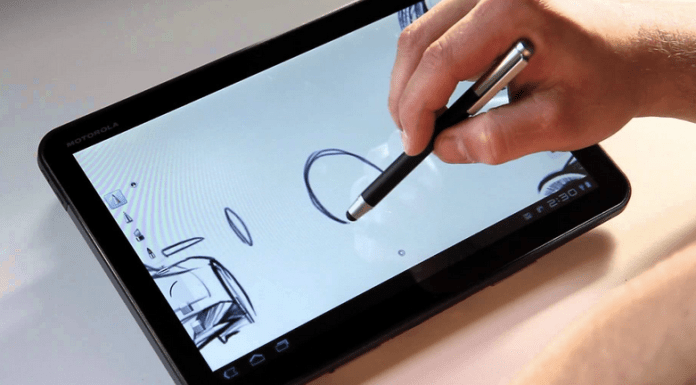 designing logo on logo apps for android