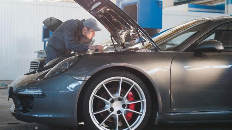 Top 8 Low Maintenance Luxury Cars Online Auto Repai