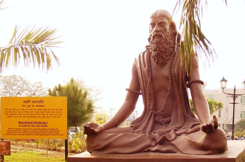 What is Patanjali's Ashtanga Yoga?