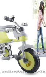 best toddler Joovy tricycle