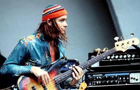 Jaco Pastorius Bass Player