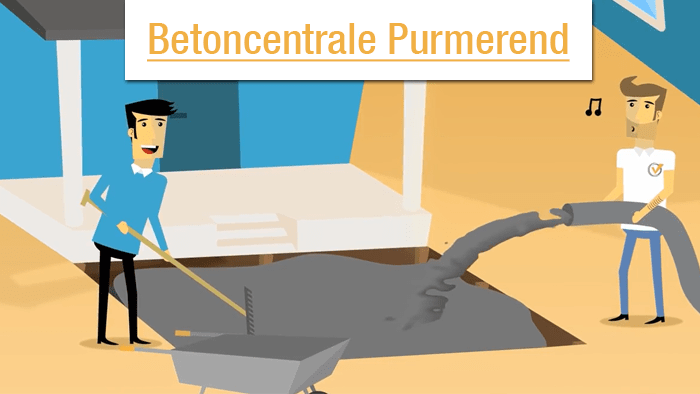 betoncentrale purmerend