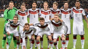 Germania 2014