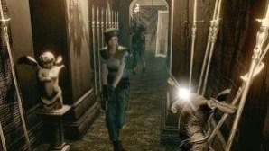 Resident Evil Remake 2015