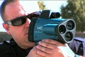Noul Radar Pistol