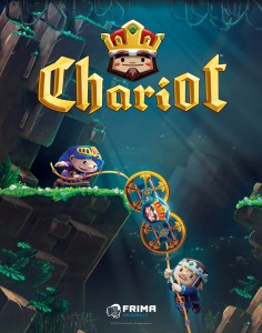 Jocul Chariot