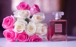Parfumul Chanel