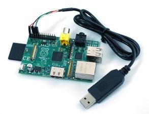 Computer Raspberry Pi